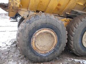 OTR ,AND OTHER TIRE SERVICES London Ontario image 2