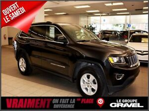2016 Jeep Grand Cherokee Laredo 4X4 BLUETHOOT GROUPE ELECTRIQUE