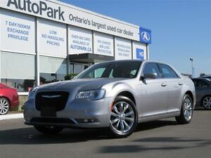 2016 Chrysler 300 Touring AWD| Panoramic sunroof| Rearview camer