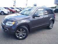 2011 Suzuki Grand Vitara JLX/AWD/TOIT OUVRANT