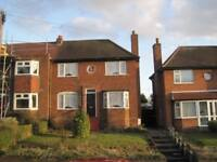 2 bed house for sale Spouthouse Lane Great Barr B'ham £149,950