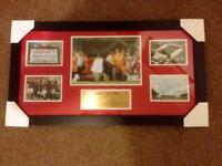 Arsenal Memorabilia Highbury 1913 - 2006