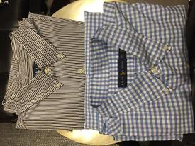 Genuine Ralph Lauren men's shirts xxl