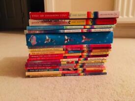 19 rainbow magic books