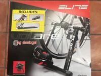 Elite Volare Mag Turbo Trainer Pack