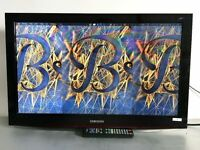 "26"" Samsung 1080P TV PANEL ONLY le26c450 FULL HD LCD Television Not 30"" 37"" 27"" 21"" le32c450e1wxxu"