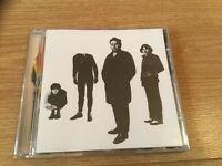 The Stranglers Black & White CD