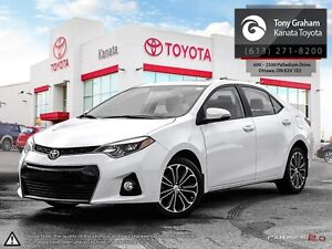 2014 Toyota Corolla S $500 EXTRA towards Trade-In or ECP or R...