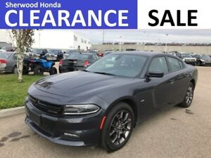 2018 Dodge Charger GT AWD | REMOTE START | HEATED SEATS | PARK A