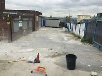 Units to let from 1500 sqft , 3100 & 3600 sq ft Workshop unit to let !