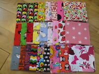 Bundle of 25 Fat Quarters of Sewing Fabric