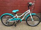 Kids, children bike 18 inch, for sale