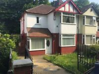 House share Burnage Manchester (all bills inc)