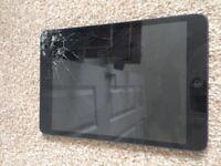 Apple iPad Mini Needs New Digitizer