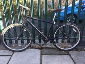 Good Black Colour bicycle Ready To Ride