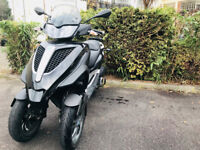 PIAGGIO MP3 YOURBAN LT. STOP LOOKING, THIS IS THE ONE
