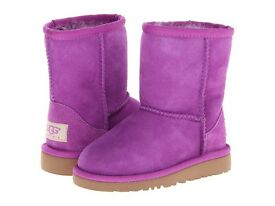 Real Purple Uggs for sale!