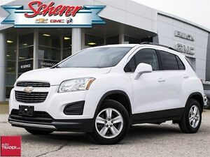 2015 Chevrolet Trax LT ALL WHEEL DRIVE