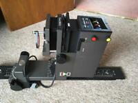 Photographic Enlarger