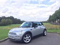 2001/51 MINI COOPER 1.6 MANUAL, 3-DR***GENUINE LOW 41,000 MILES***BRAND NEW MOT***LOVELY EXAMPLE LOW