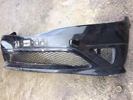 Honda Civic type R 2007 2008 2009 2010 genuine front bumper for sale
