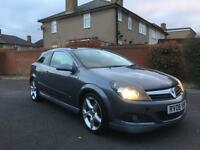 Astra 2006 2 door Sri x pack 1.9 CDti 150bhp leather