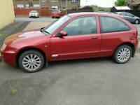 Rover 25 GSI