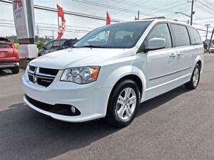 2017 Dodge Grand Caravan Crew - LOADED for $211 BW all in!