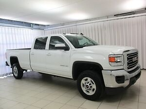 2015 GMC Sierra 2500 HD SLE 4x4 CREW CAB 4DR 6PASS - Limited tim