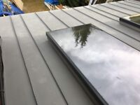 Zinc Roofing, contact us for quotation