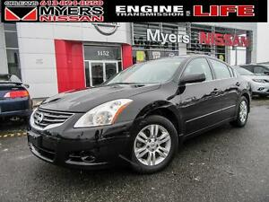 2012 Nissan Altima S, CRUISE CONTROL, POWER LOCKS AND WINDOWS, A
