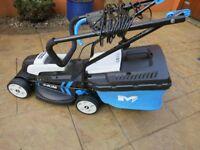 Mac Allister lawn mower