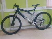 Rockrider 6.4 Mountain Bike