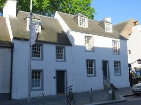 Stylish Individual offices for let, Church Street Inverness
