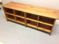 Storage unit/shoe rack