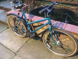 Raleigh Atlantis ladies Mountain bike