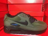 Brand new Nike air max 90s in box