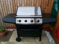 Gas Barbecue for sale! £60