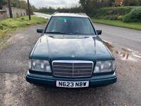 Mercedes-Benz, E CLASS, Estate, 1996, Automatic, 2199 (cc), 5 doors