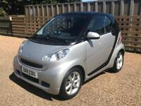 Smart fortwo 1.0 Pulse softouch 2 dr