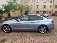 BMW, 3 SERIES, Saloon, 2013, Semi-Auto, 1997 (cc), 4 doors