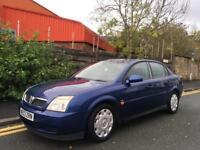 2003 Vauxhall Vectra 2.0 Dti 1 Owner Car 2 Keys