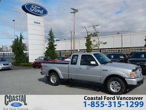 2011 Ford Ranger Sport with Only 88,923Klms