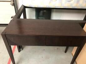 Hall table/ desk / dresser
