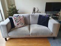 IKEA sofa - 2 seater