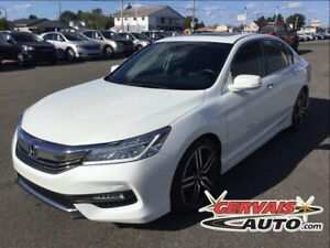 Honda Accord Sedan Touring 2016