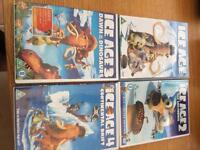 Ice age complete DVD set