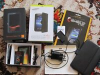 Samsung Galaxy Tab GT-P1000 WiFi and 3G