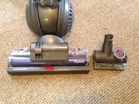 DYSON DC40 ANIMAL WITH ALL TOOLS FULLY TESTED 100% SUCTION
