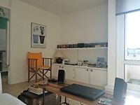 One bedroom flat central Brighton